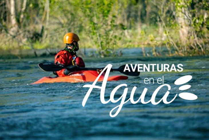 Aventuras en el agua