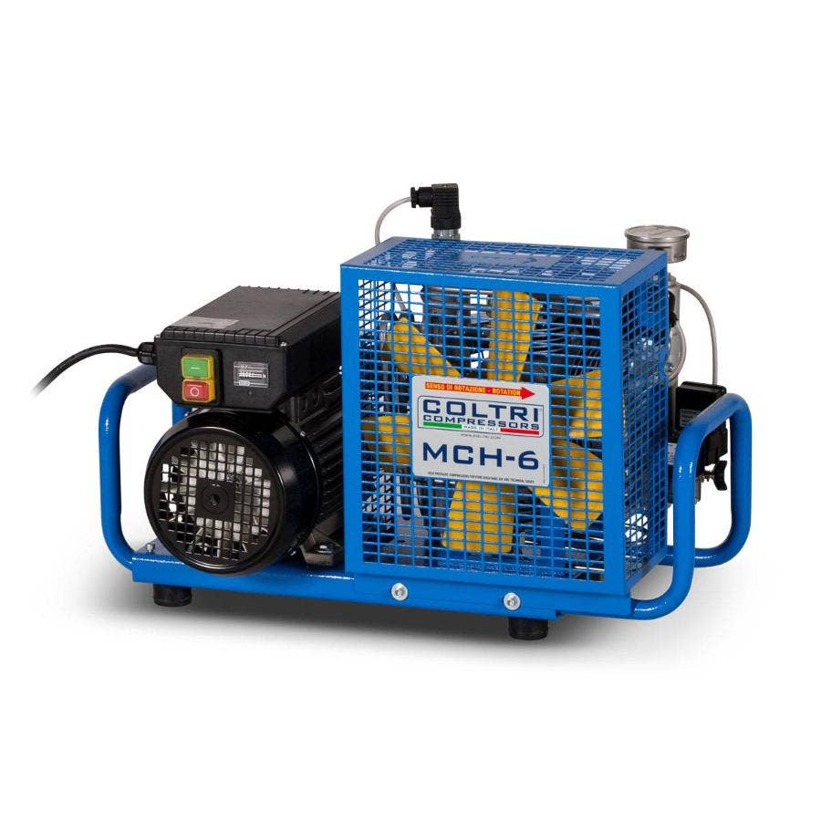 COMPRESOR COLTRI MCH 6/EM-ELEC.3HP-SC000120
