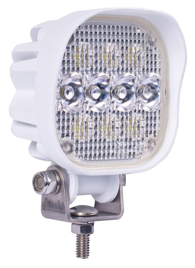 LUZ DE FAENA LED 12V.