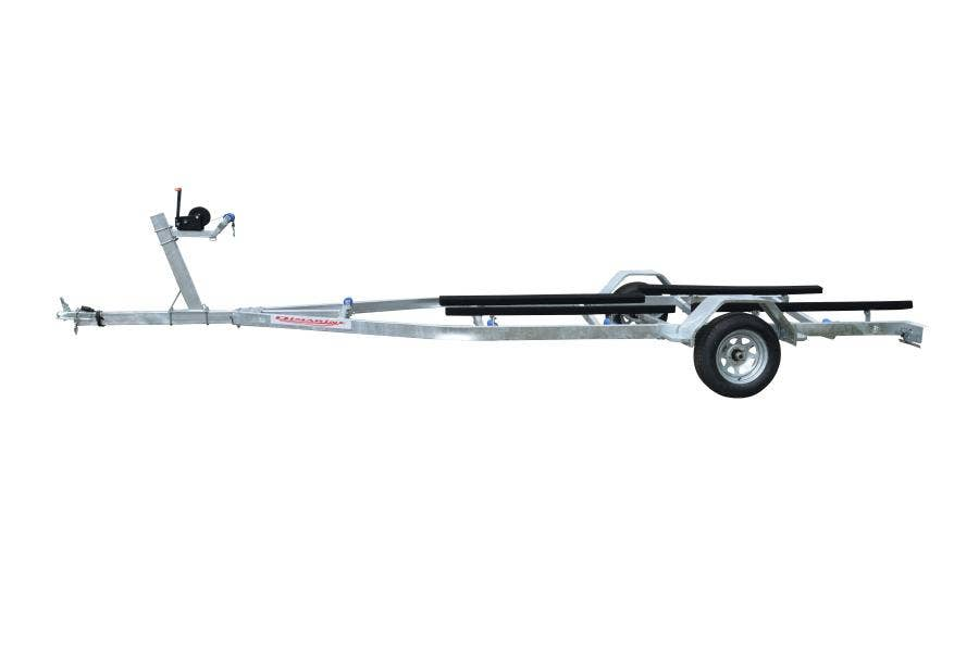 TRAILER BOTE 6.3 MTS 1 EJE GALV. CT102