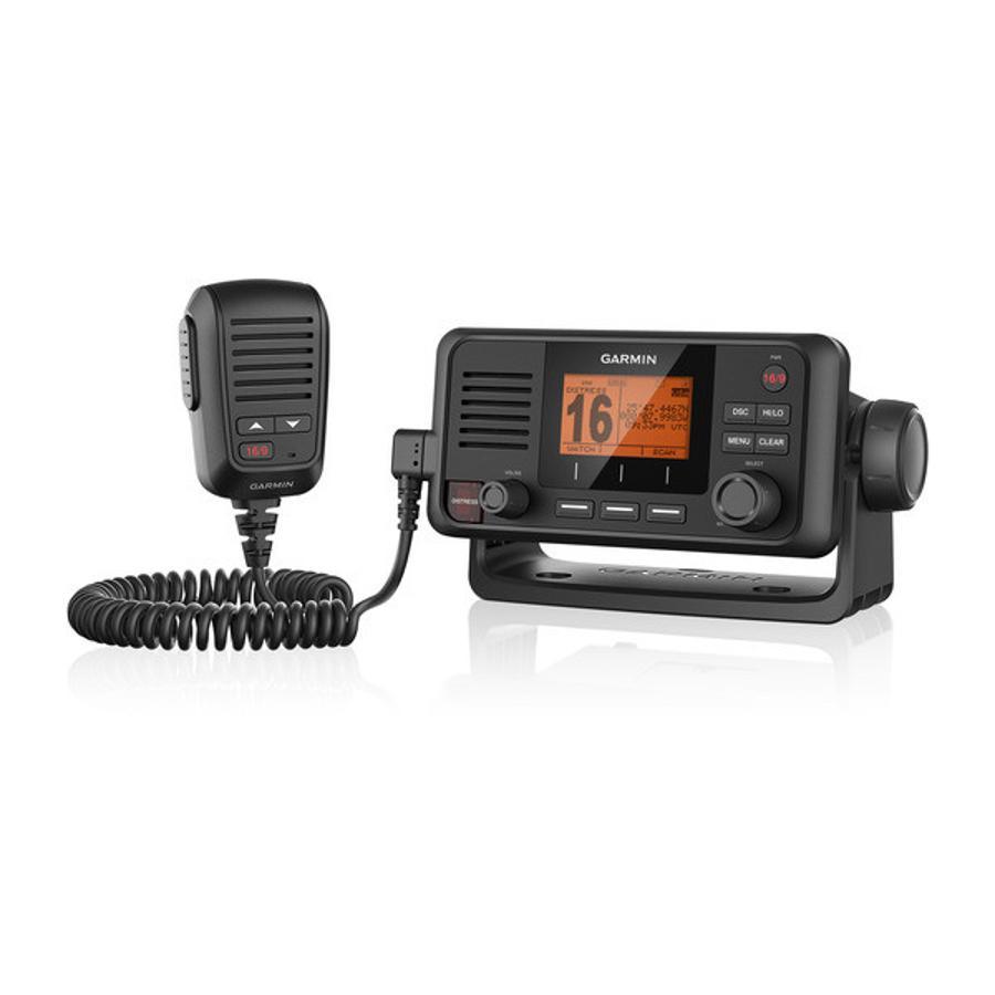 RADIO VHF 110