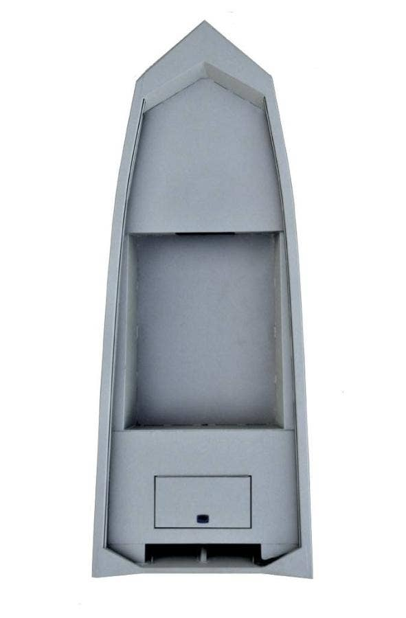 BOTE ALUMINIO XPRESSBOATS HD16VJ