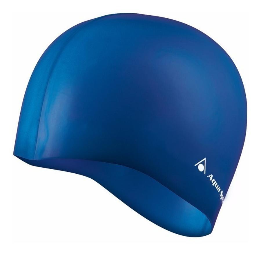 GORRA SILICONA CLASSIC BLUE