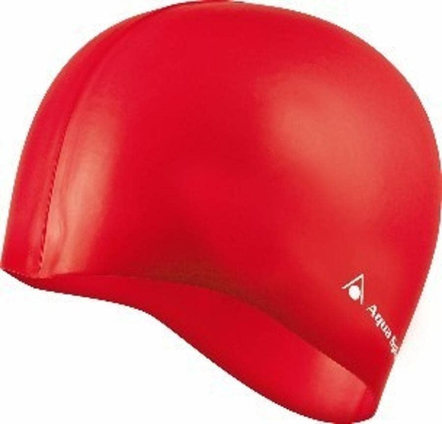 GORRA SILICONA CLASSIC RED